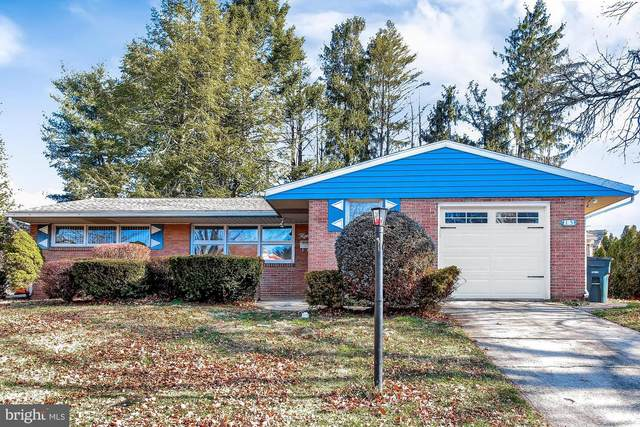 15 Colgate Drive, CAMP HILL, PA 17011 (#PACB121446) :: The Joy Daniels Real Estate Group