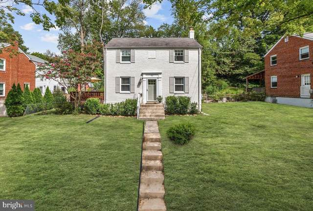 9913 Tenbrook Drive, SILVER SPRING, MD 20901 (#MDMC695838) :: Radiant Home Group