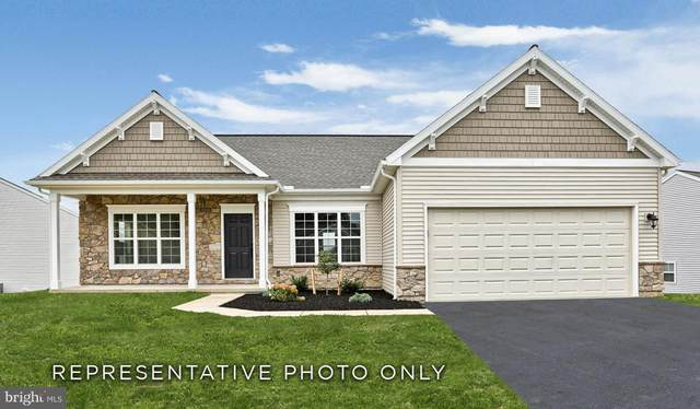 435 Orchid Circle, LEBANON, PA 17046 (#PALN112446) :: The Joy Daniels Real Estate Group