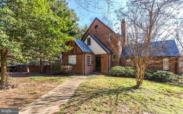 2 Park Valley Road, SILVER SPRING, MD 20910 (#MDMC695844) :: Pearson Smith Realty