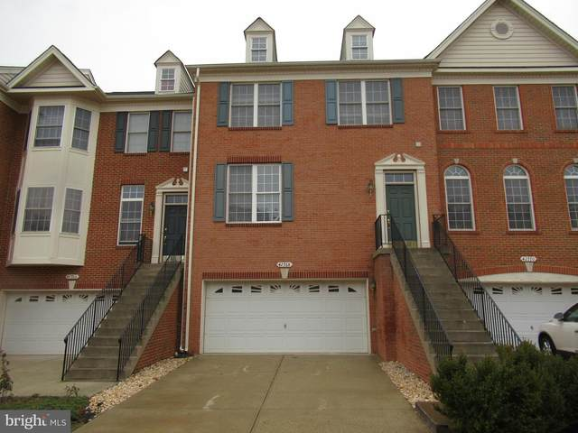 42768 Locklear Terrace, CHANTILLY, VA 20152 (#VALO403520) :: The Kenita Tang Team