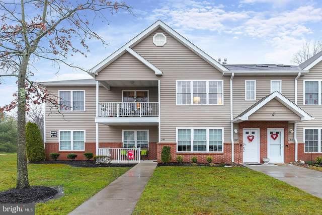 42-J Pristine Place, SEWELL, NJ 08080 (MLS #NJGL254624) :: Jersey Coastal Realty Group