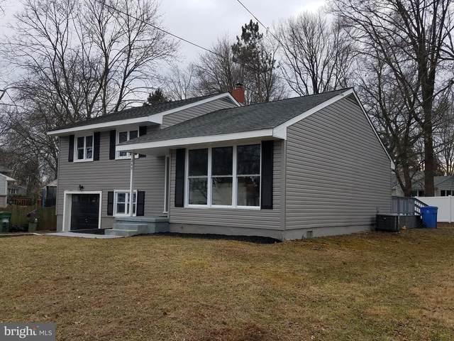 249 Maine Avenue, CHERRY HILL, NJ 08002 (#NJCD387122) :: The Dailey Group