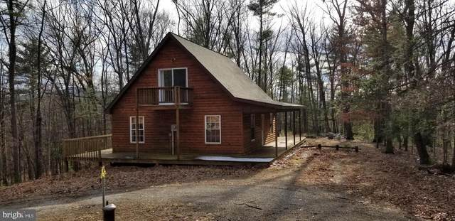 393 Timber Run Rd, MATHIAS, WV 26812 (#WVHD105770) :: Eng Garcia Properties, LLC