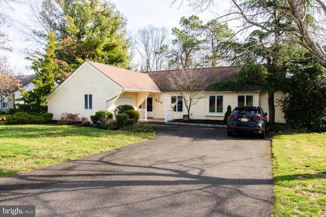 909 Tudor Drive, TOMS RIVER, NJ 08753 (#NJOC395430) :: Viva the Life Properties