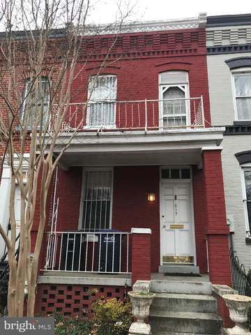 517 9TH Street SE, WASHINGTON, DC 20003 (#DCDC458556) :: CENTURY 21 Core Partners