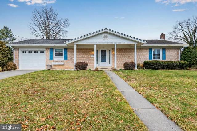 101 Charles Street, CARLISLE, PA 17013 (#PACB121452) :: The Joy Daniels Real Estate Group
