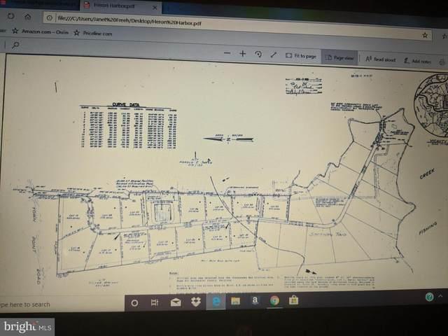 5224 Heron Road, CAMBRIDGE, MD 21613 (#MDDO124986) :: Bruce & Tanya and Associates