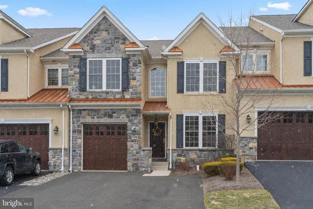 139 Carriage Court, PLYMOUTH MEETING, PA 19462 (#PAMC638894) :: Shamrock Realty Group, Inc