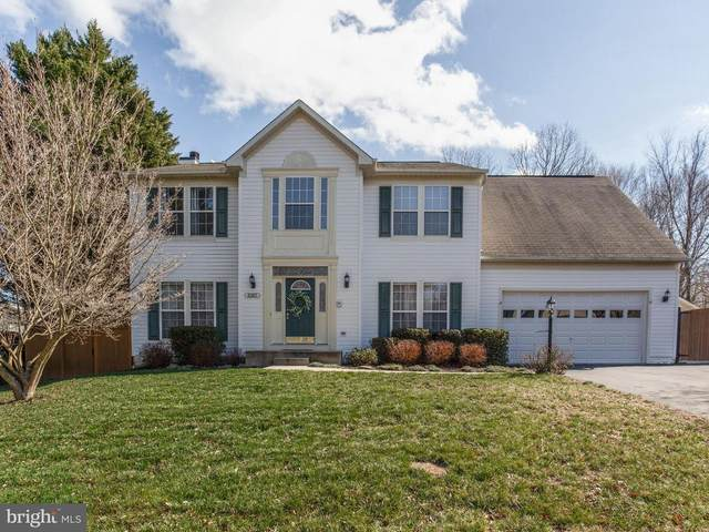 8367 Harrison Boulevard, CHESAPEAKE BEACH, MD 20732 (#MDCA174644) :: Eng Garcia Properties, LLC