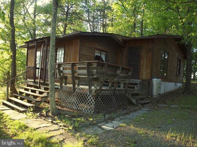 13 Middle Mountain, UPPER TRACT, WV 26866 (#WVPT101402) :: AJ Team Realty