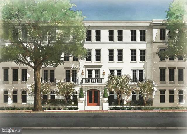 300 8TH Street NE #101, WASHINGTON, DC 20002 (#DCDC458560) :: The Bob & Ronna Group