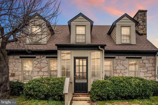 2103 Fall Hill Avenue, FREDERICKSBURG, VA 22401 (#VAFB116560) :: RE/MAX Cornerstone Realty