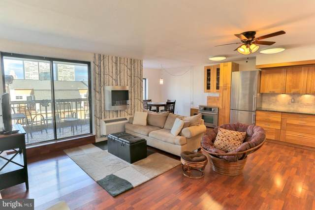 200-10 Lombard Street #638, PHILADELPHIA, PA 19147 (#PAPH871756) :: John Smith Real Estate Group