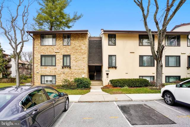 10055 Windstream Drive #1, COLUMBIA, MD 21044 (#MDHW275434) :: AJ Team Realty