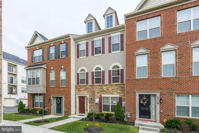 9514 Smithview Place, GLENARDEN, MD 20706 (#MDPG559408) :: The Licata Group/Keller Williams Realty