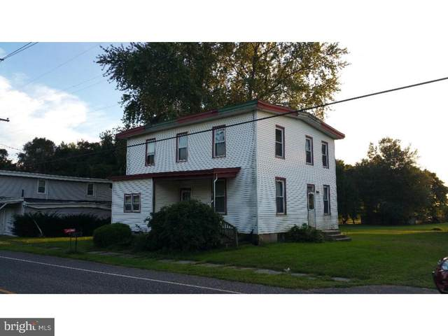 783 Yorketown Road, PILESGROVE, NJ 08098 (MLS #NJSA137264) :: The Dekanski Home Selling Team