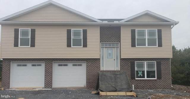 356 Edison Drive, SHIPPENSBURG, PA 17257 (#PAFL171246) :: The Heather Neidlinger Team With Berkshire Hathaway HomeServices Homesale Realty