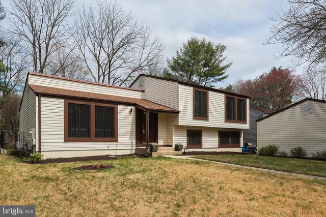 9346 Sharp Antler, COLUMBIA, MD 21045 (#MDHW275440) :: Revol Real Estate