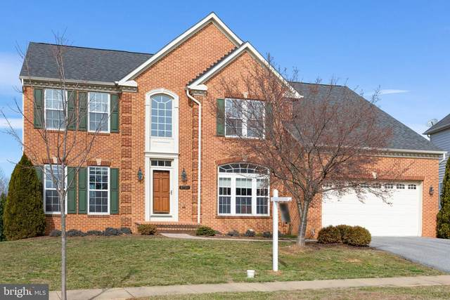 2728 John Mills Road, ADAMSTOWN, MD 21710 (#MDFR259886) :: Bruce & Tanya and Associates