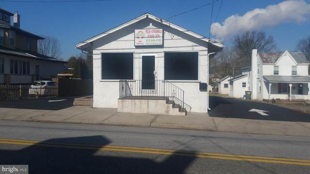 625 New Street, SPRING CITY, PA 19475 (#PACT498766) :: Pearson Smith Realty
