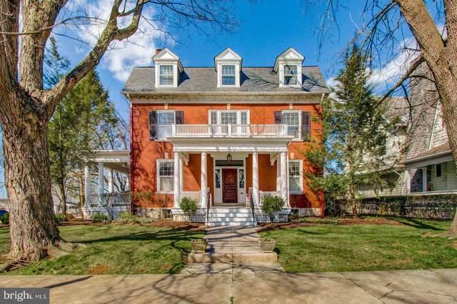 155 W Springettsbury Avenue, YORK, PA 17403 (#PAYK133284) :: The Joy Daniels Real Estate Group