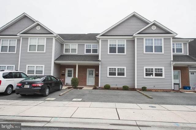 1422 Hidden Meadow Lane, SALISBURY, MD 21801 (#MDWC107044) :: Eng Garcia Properties, LLC