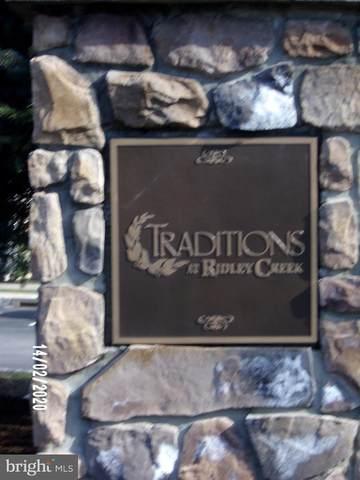 511 Creekside Drive, BROOKHAVEN, PA 19015 (#PADE509100) :: The John Kriza Team