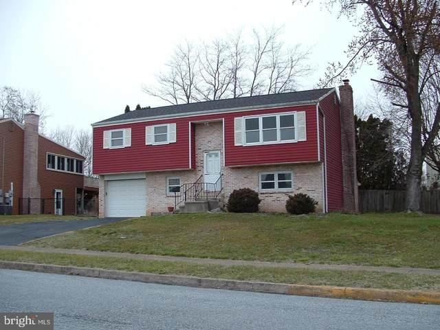 2 W Schoolside Drive, MECHANICSBURG, PA 17055 (#PACB121458) :: The Joy Daniels Real Estate Group