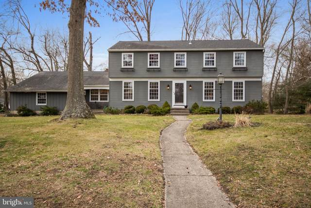 36 School House Drive, MEDFORD, NJ 08055 (#NJBL366794) :: John Smith Real Estate Group