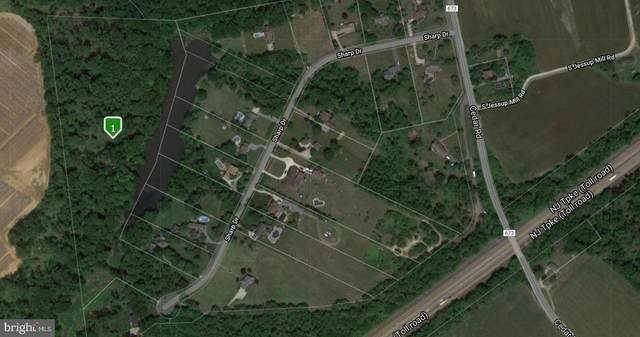 525 Sharp Drive, MICKLETON, NJ 08056 (#NJGL254634) :: Daunno Realty Services, LLC