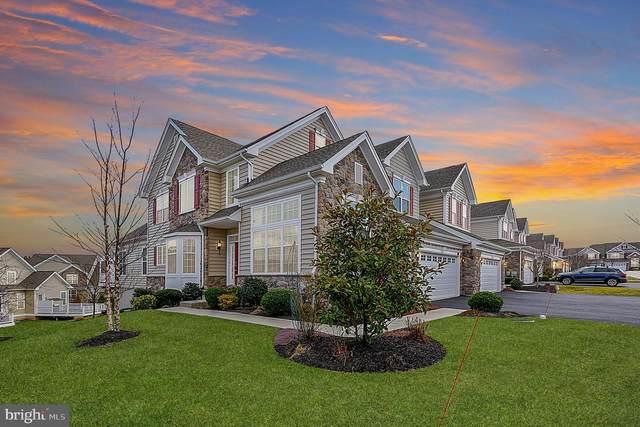 19 Iron Hill Way, COLLEGEVILLE, PA 19426 (#PAMC638920) :: Colgan Real Estate