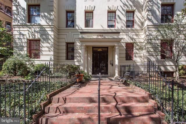 1789 Lanier NW #23, WASHINGTON, DC 20009 (#DCDC458576) :: Eng Garcia Properties, LLC