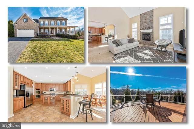 4003 Broadstone Street, FREDERICK, MD 21704 (#MDFR259896) :: SURE Sales Group