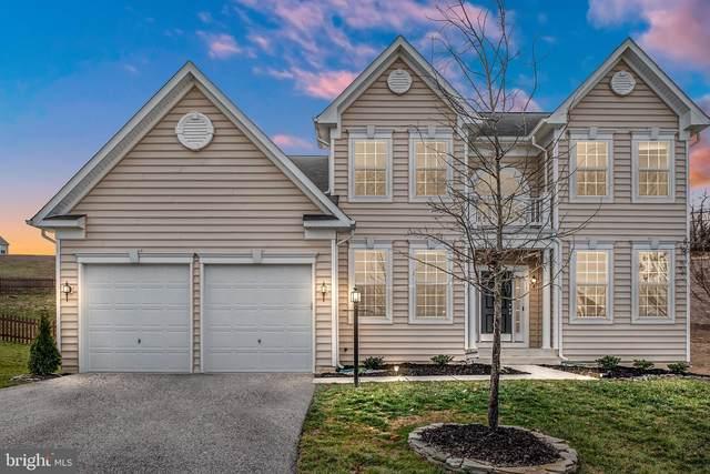 11 Woodford Drive, FREDERICKSBURG, VA 22405 (#VAST218820) :: Radiant Home Group