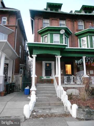 5119 Hazel Avenue, PHILADELPHIA, PA 19143 (#PAPH871816) :: REMAX Horizons