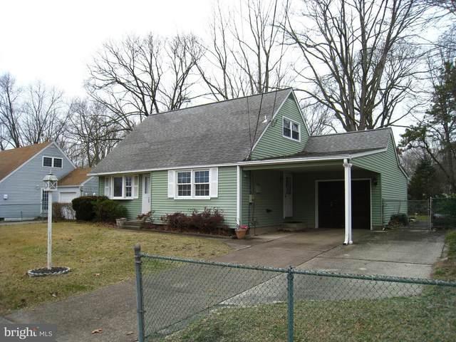 28 Melrose Drive, PINE HILL, NJ 08021 (#NJCD387142) :: Ramus Realty Group