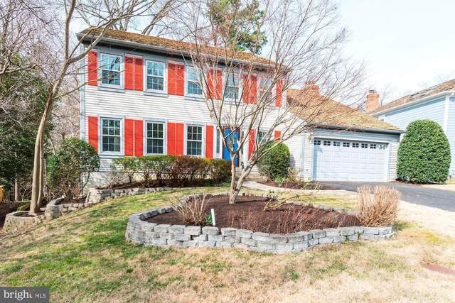 5922 Reservoir Heights Avenue, ALEXANDRIA, VA 22311 (#VAFX1111316) :: Scott Kompa Group