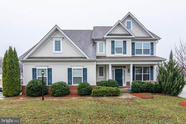6927 Farragut Drive, BRYANS ROAD, MD 20616 (#MDCH211130) :: Scott Kompa Group