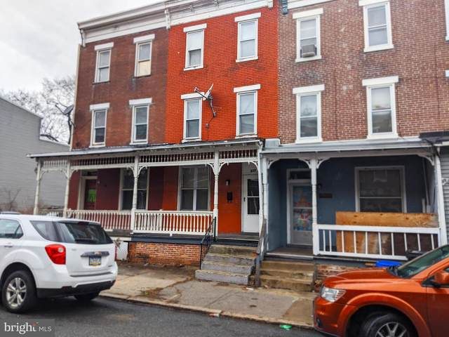 632 Camp Street, HARRISBURG, PA 17110 (#PADA119214) :: The Joy Daniels Real Estate Group