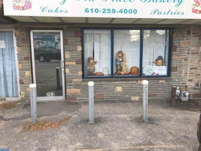 203 Shadeland Avenue, LANSDOWNE, PA 19050 (#PADE509106) :: The John Kriza Team
