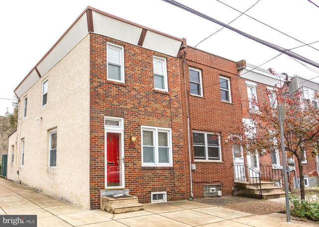 2449 Tulip Street, PHILADELPHIA, PA 19125 (#PAPH871842) :: The Team Sordelet Realty Group