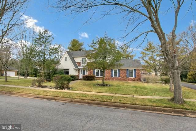 625 Kilburn Road, WILMINGTON, DE 19803 (#DENC495140) :: John Smith Real Estate Group