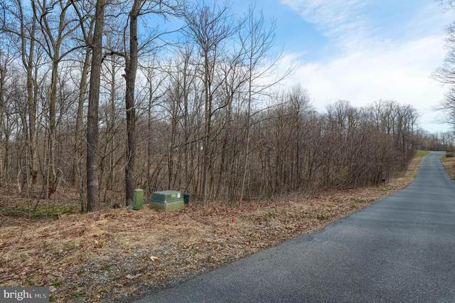 21 Buck Run Road Lot 2, CONESTOGA, PA 17516 (#PALA158870) :: The Heather Neidlinger Team With Berkshire Hathaway HomeServices Homesale Realty