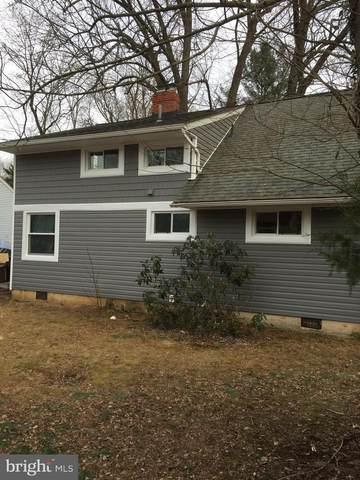331 Broadwood Drive, ROCKVILLE, MD 20851 (#MDMC695898) :: Pearson Smith Realty