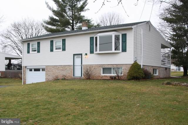 2767 Emig Mill Road, DOVER, PA 17315 (#PAYK133298) :: The Joy Daniels Real Estate Group