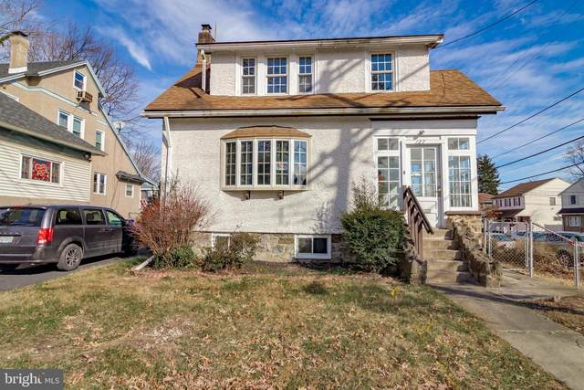 127 S Clifton Avenue, ALDAN, PA 19018 (#PADE509114) :: The John Kriza Team