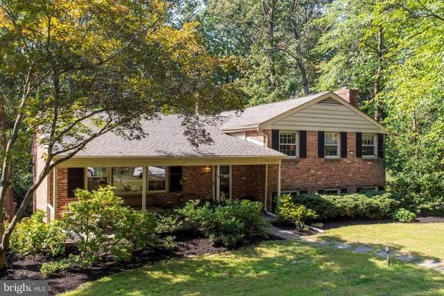 704 Harwick Road, WAYNE, PA 19087 (#PACT498778) :: Keller Williams Real Estate
