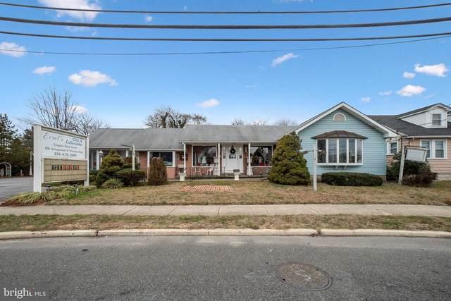 287 S Broadway, PENNSVILLE, NJ 08070 (MLS #NJSA137266) :: The Dekanski Home Selling Team