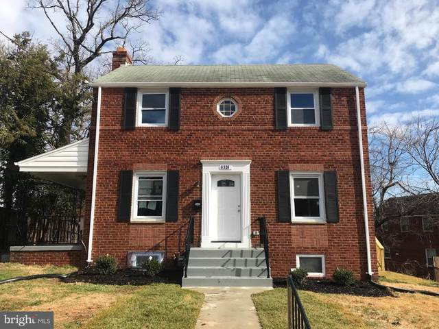 6320 Inwood Street, CHEVERLY, MD 20785 (#MDPG559442) :: Jim Bass Group of Real Estate Teams, LLC